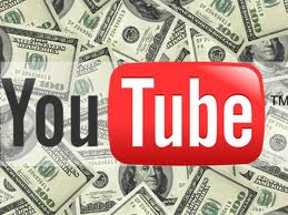 how to make money off youtube views
