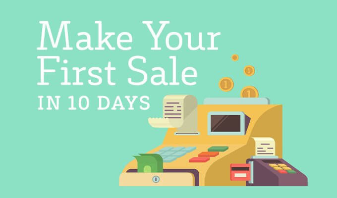 Money in your bank in 10 days