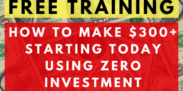 How To Make 300 A Day With Zero Investment Free Guide