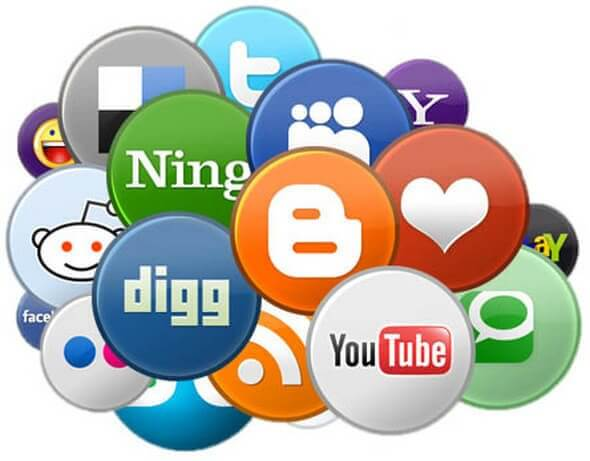 Social media is a great way to make money from home