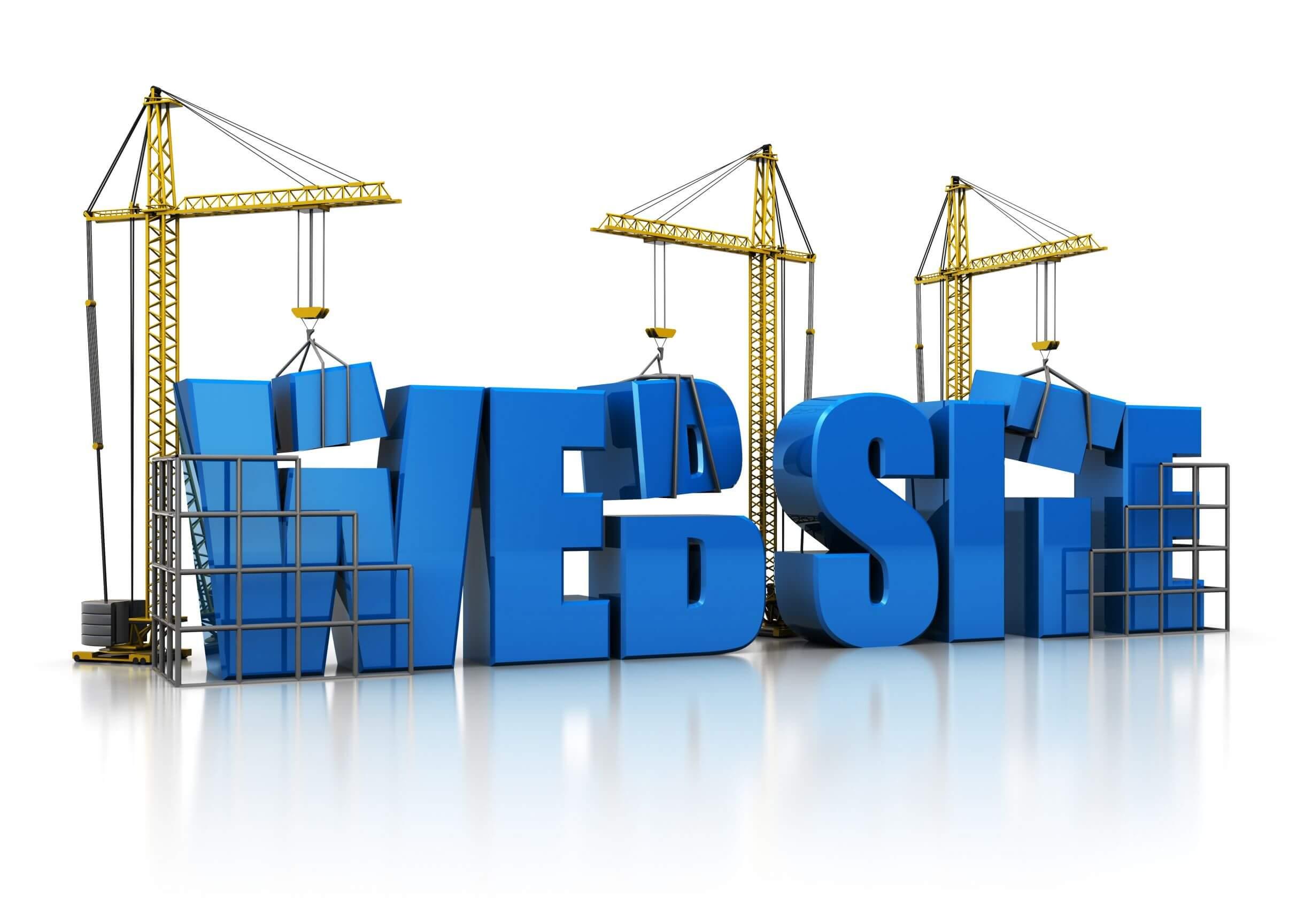 Freelance build Websites for other people