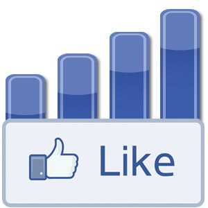 how to get easy likes on facebook