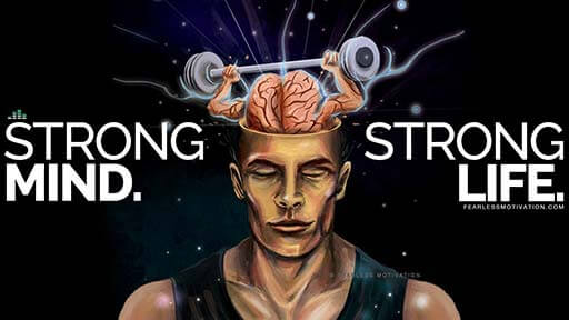 How to strengthen your mind & become mentally unbreakable guide
