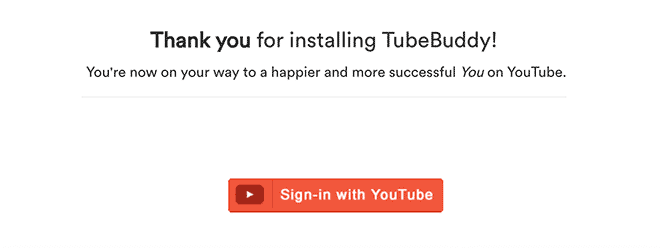 Is Tubebuddy safe? I've been it for years and I've had no problems with it. So yes, I'd say Tubebuddy is safe to use on Chrome and your Google account.