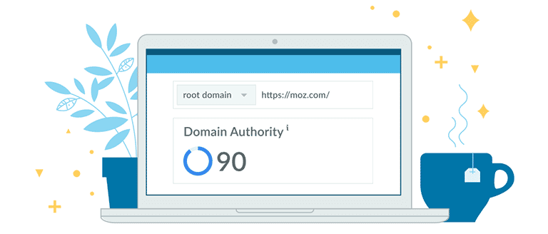 How to increase domain authority of website for free