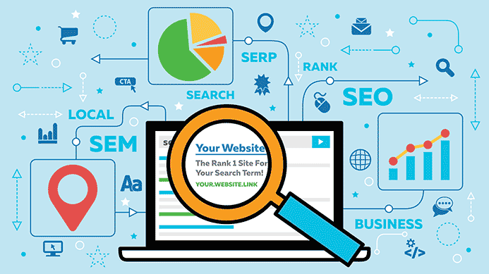 Using Your Website to Get a 1000 Visitors a Month SEO Guide