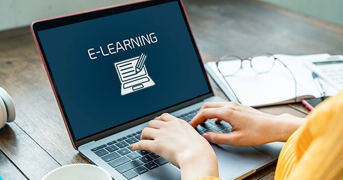 Online Learning Universities