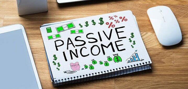 This guide is everything you need to know on how to make a passive income online you can scale up over time.