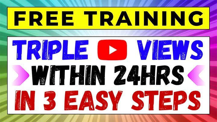 How to Increase Youtube Click-Through Rate Instantly For FREE